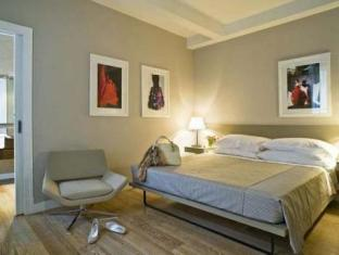 Escalus Luxury Suites Verona Aparthotel