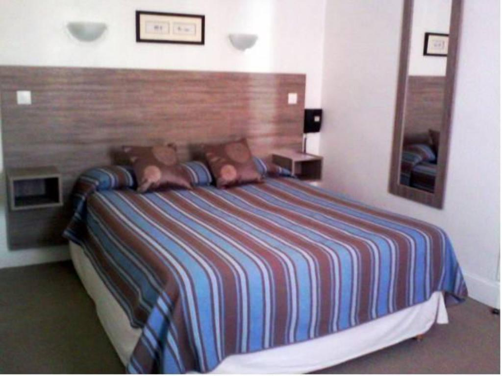 Tradition Double  Room - Bed Hotel Val Flores