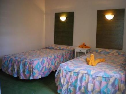 Bungalow de 1 Quarto (1 Adulto) (One-Bedroom Bungalow (1 Adult))