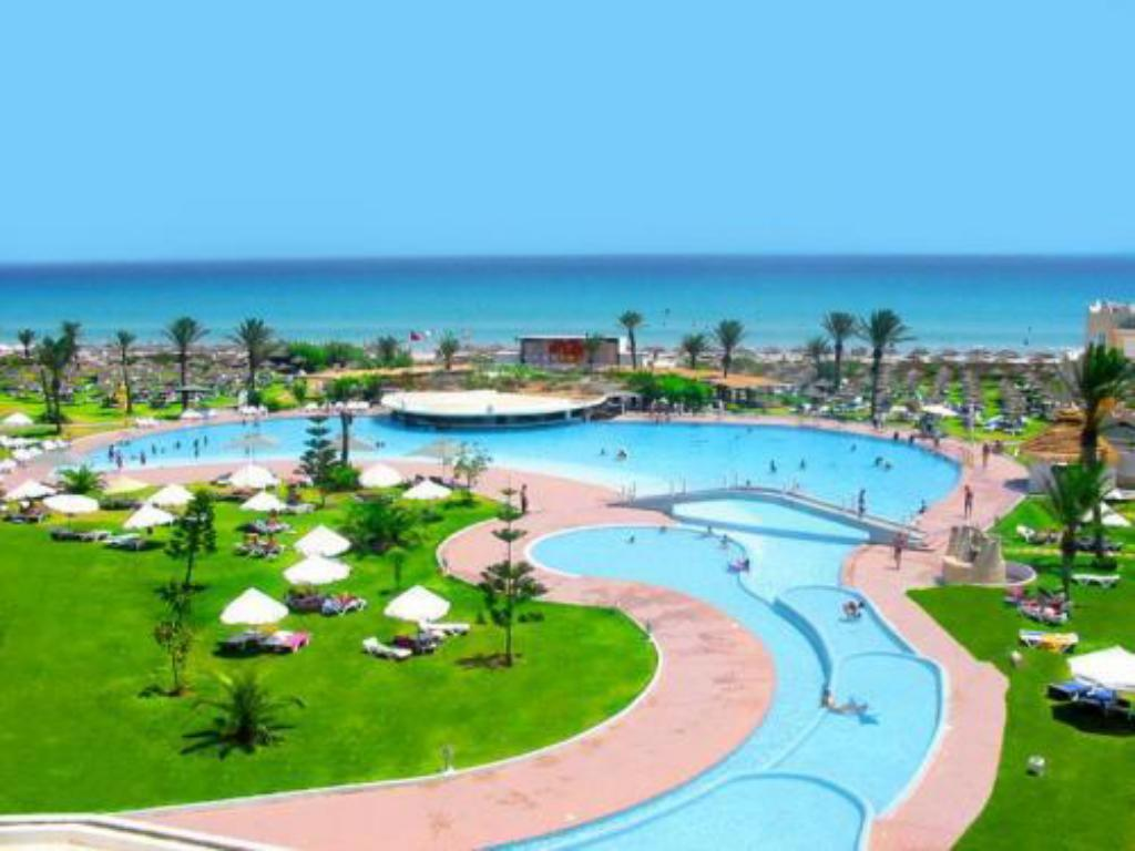 More about LTI Mahdia Beach
