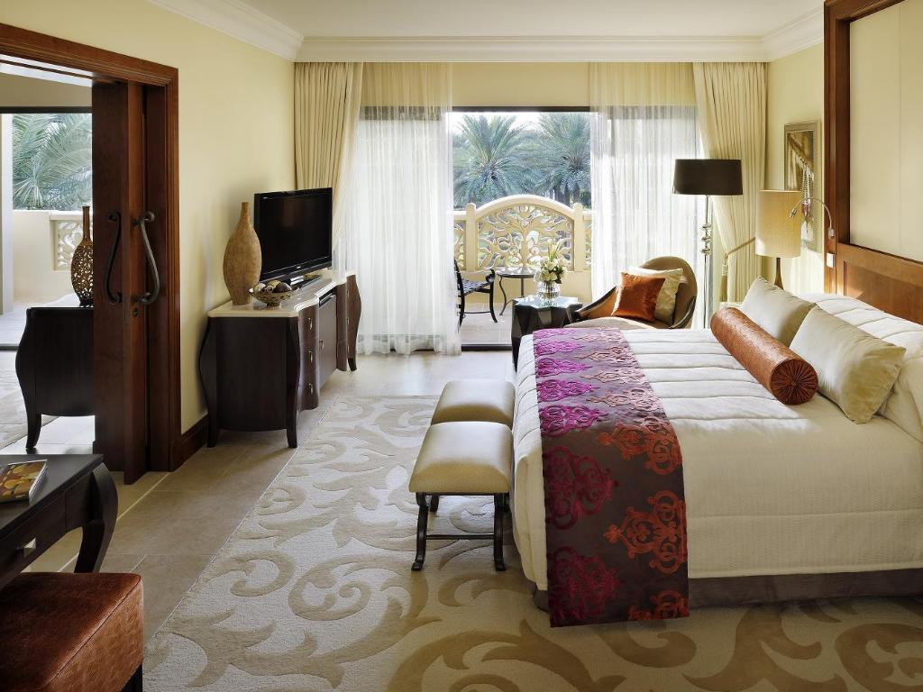 Suite - hot deal One&Only Royal Mirage