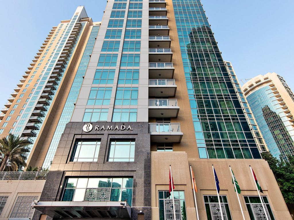 More about Ramada Downtown Dubai