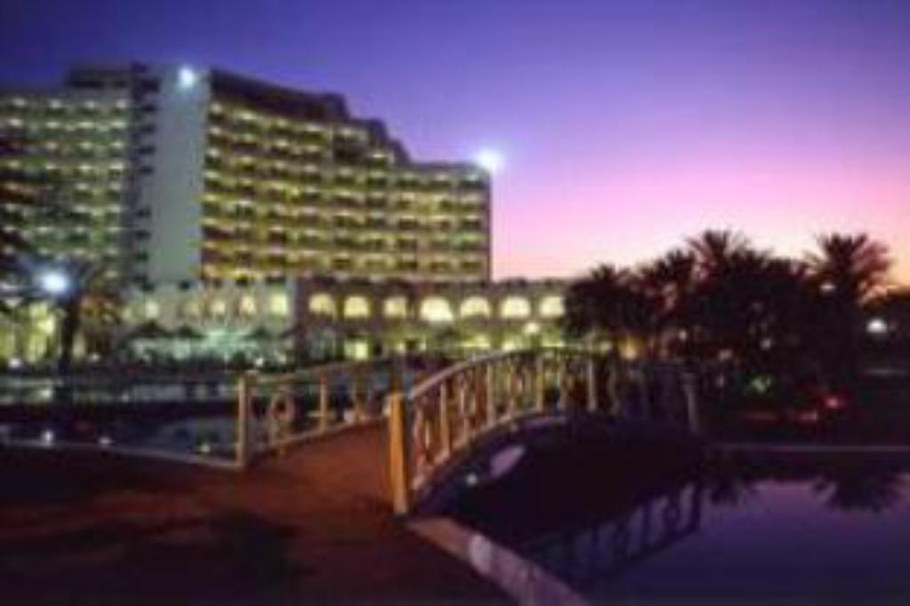 More about Riadh Hotel Sousse