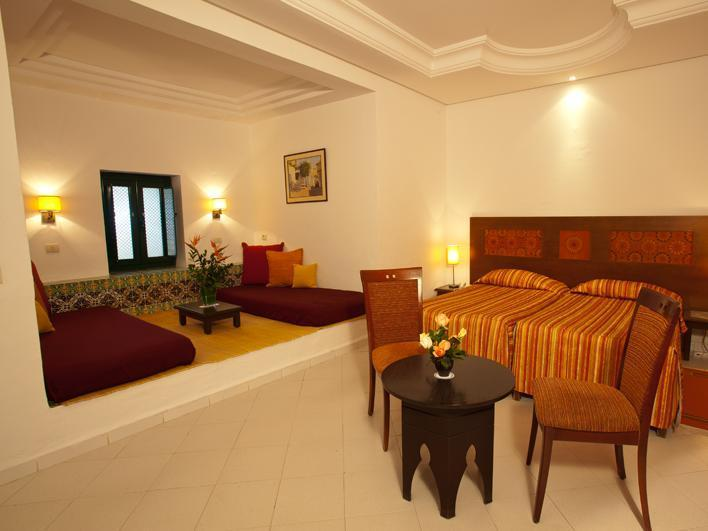 Family Room (2 Adults + 2 Children) - All Inclusive