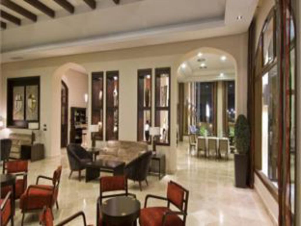 Lobby Senator Mar Menor Golf & Spa Resort