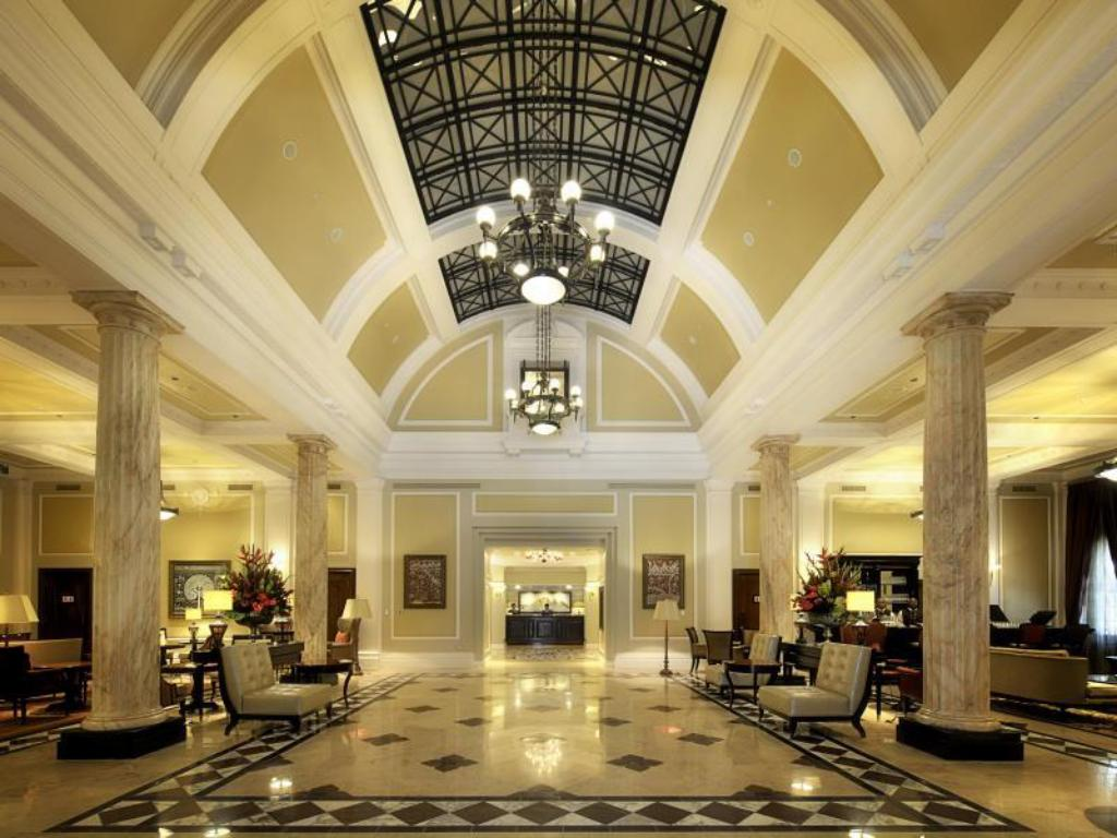 Hall Taj Cape Town Hotel
