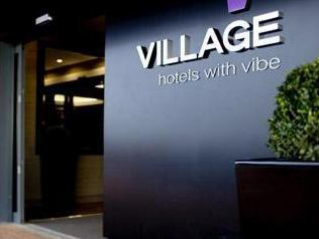 Village Hotel Solihull