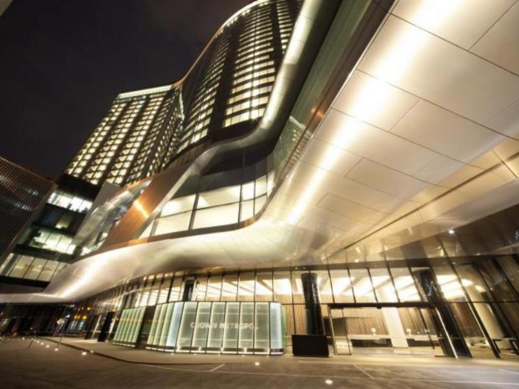 More about Crown Metropol Melbourne
