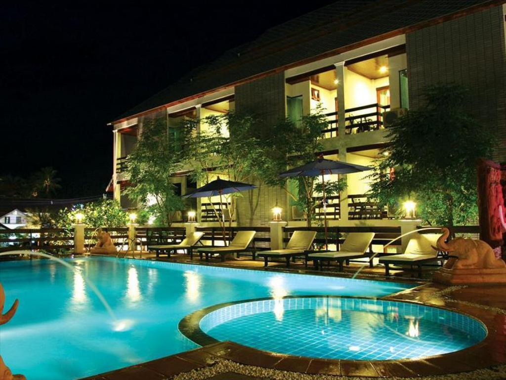 Samui Seabreeze Place