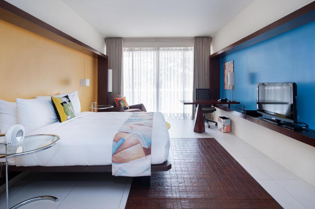 Studio - Bed The Picasso Boutique Serviced Residences Managed by HII