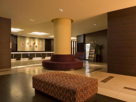 Lobby Holiday Inn OSAKA NAMBA