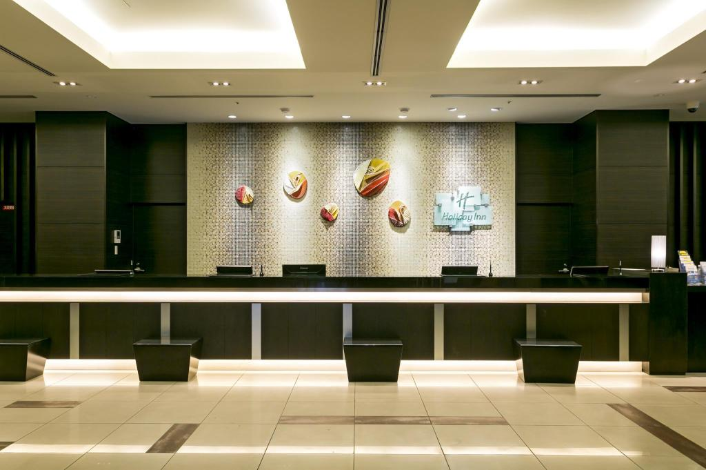 大堂 大阪難波假日酒店 (Holiday Inn OSAKA NAMBA)