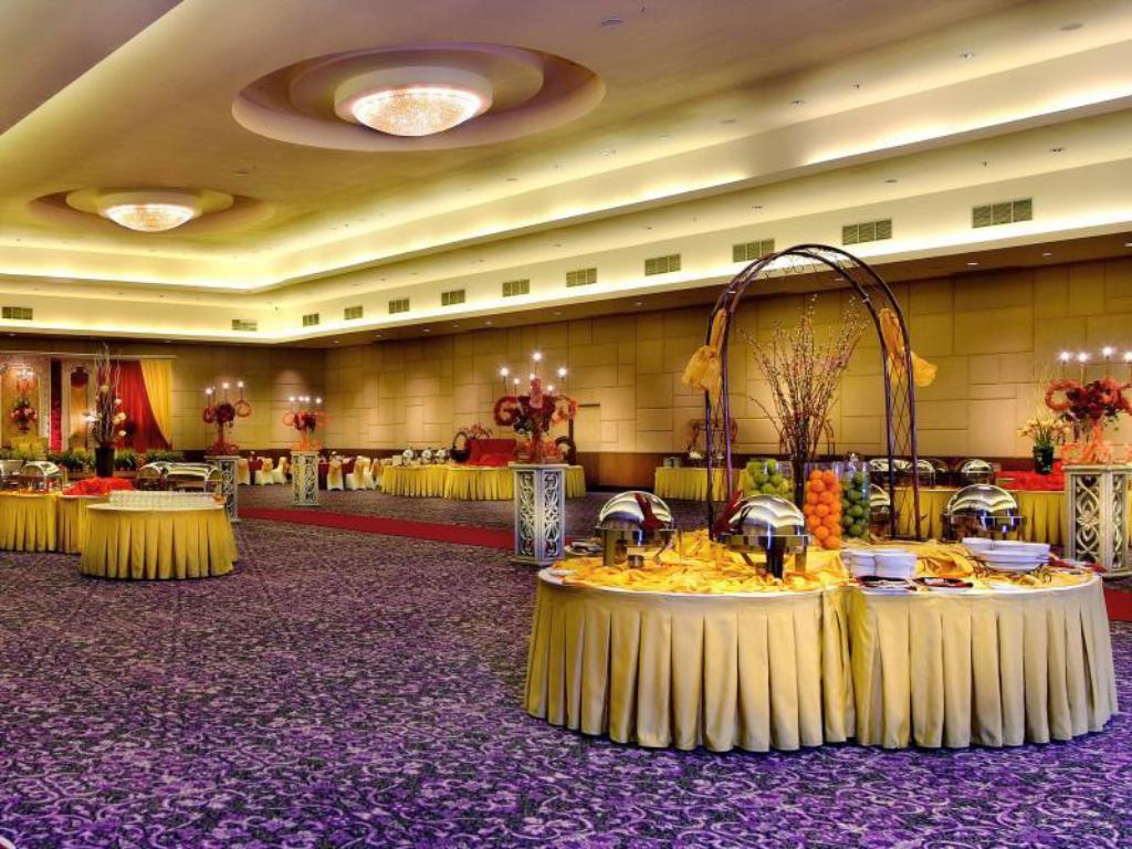 Ballroom Aston Cengkareng City Hotel & Conference Center