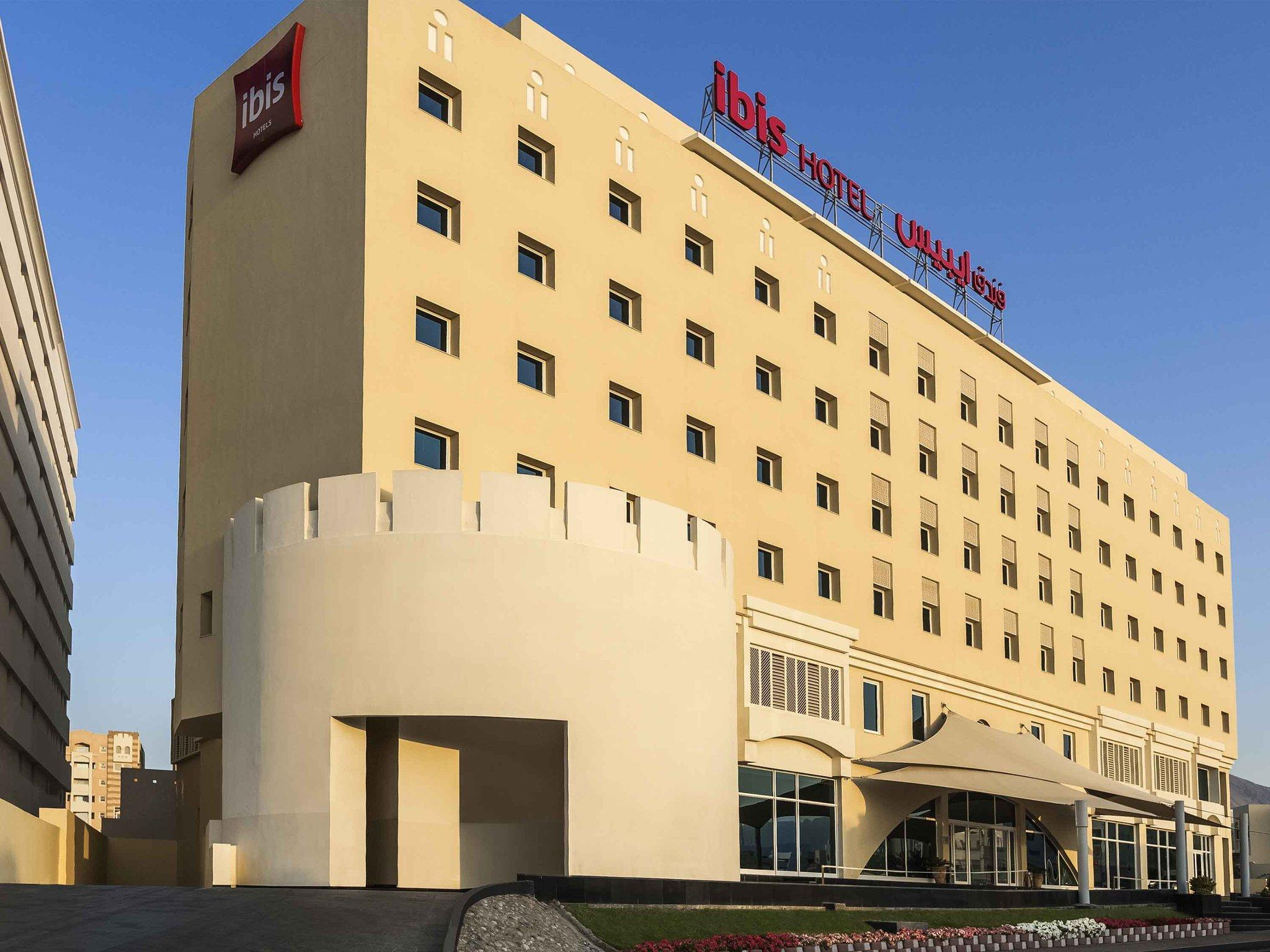 ibis muscat hotel room deals reviews photos oman rh agoda com