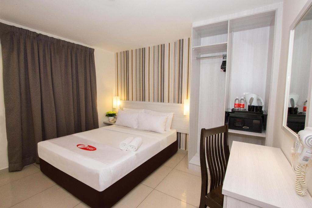 My Hotel @ Sentral in Kuala Lumpur - Room Deals, Photos