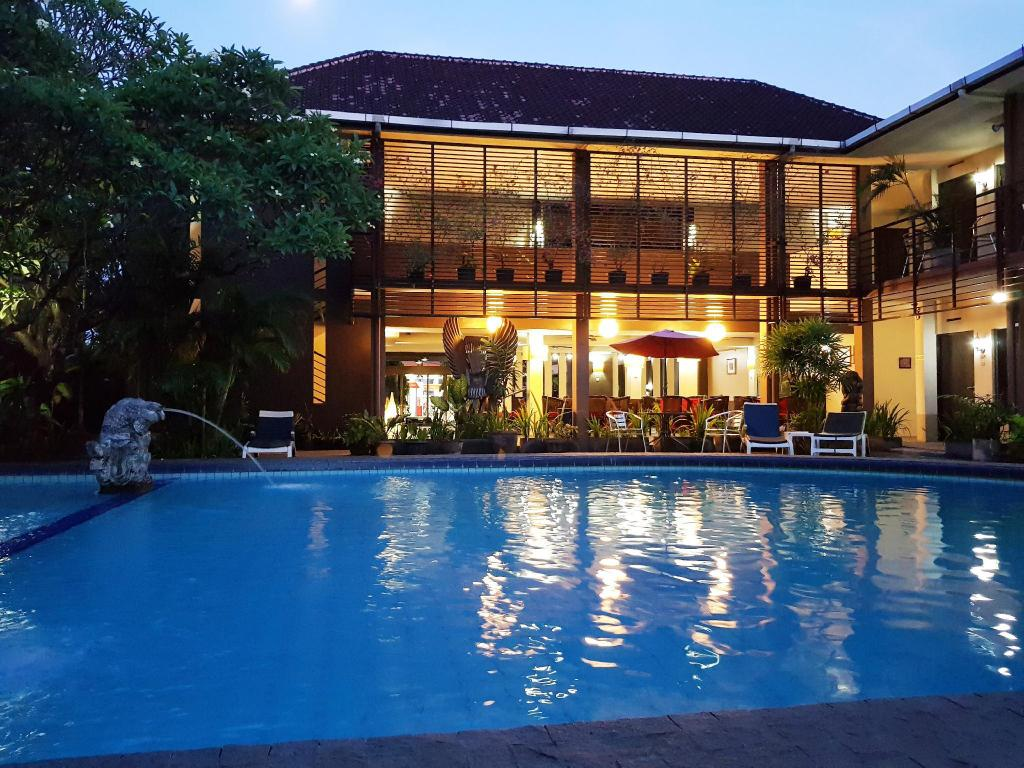 More about Sanur Agung Hotel