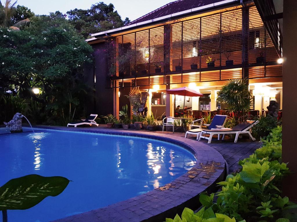 Sanur Agung Hotel In Bali Room Deals Photos Reviews