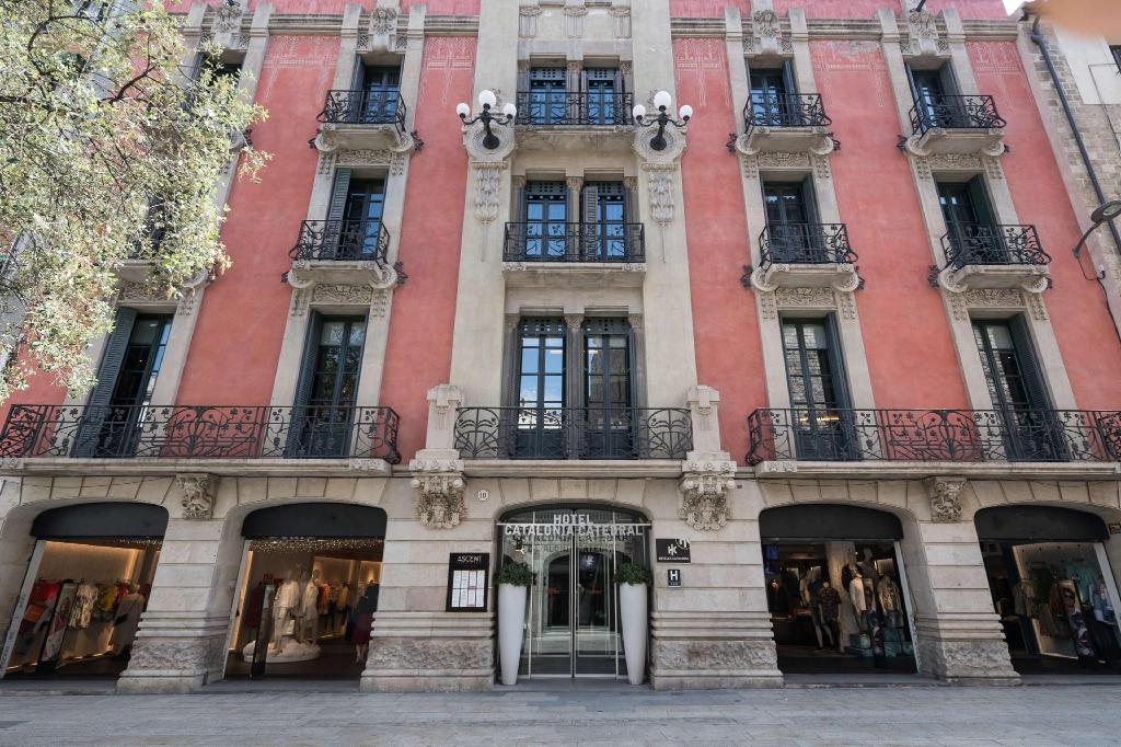 Book Catalonia Catedral Hotel In Barcelona Spain 2019 Promos