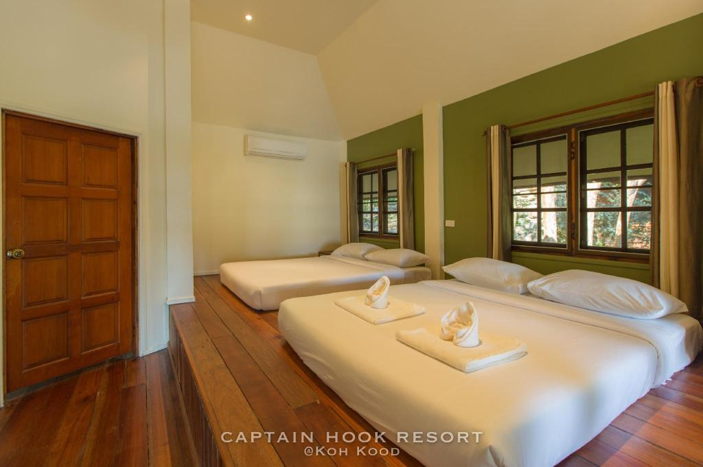 See all 6 photos Captain Hook Resort