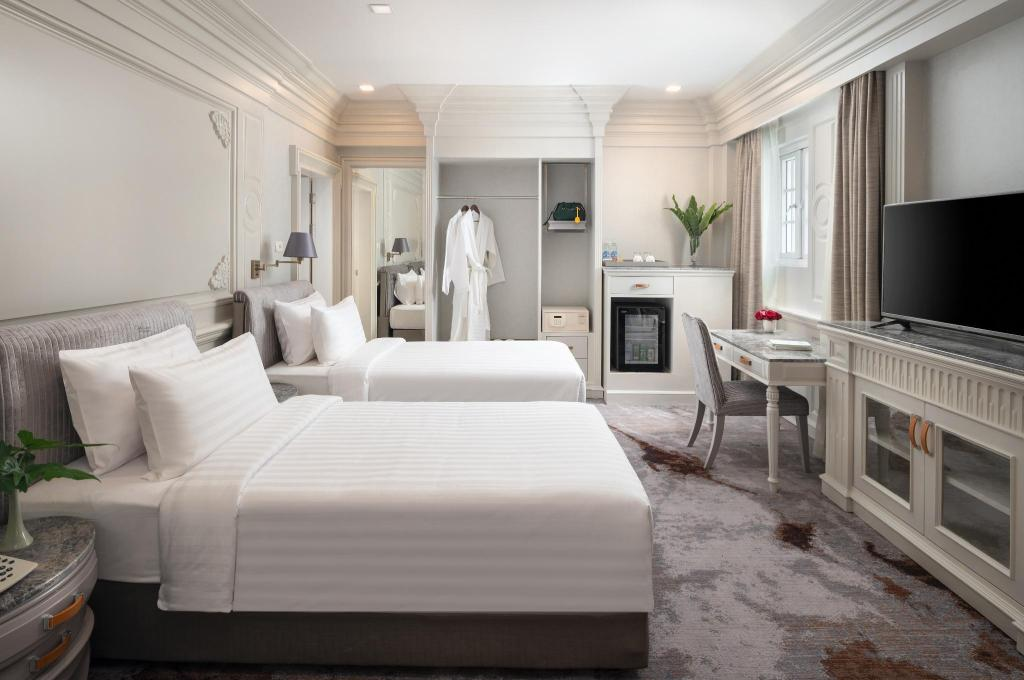 Kingston Suites Hotel Bangkok, Bangkok | 2021 Updated Prices, Deals