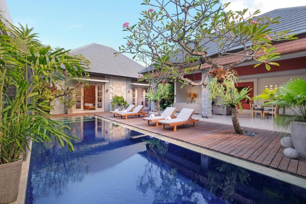 The Wolas Villas Bali Offres Speciales Pour Cet Hotel