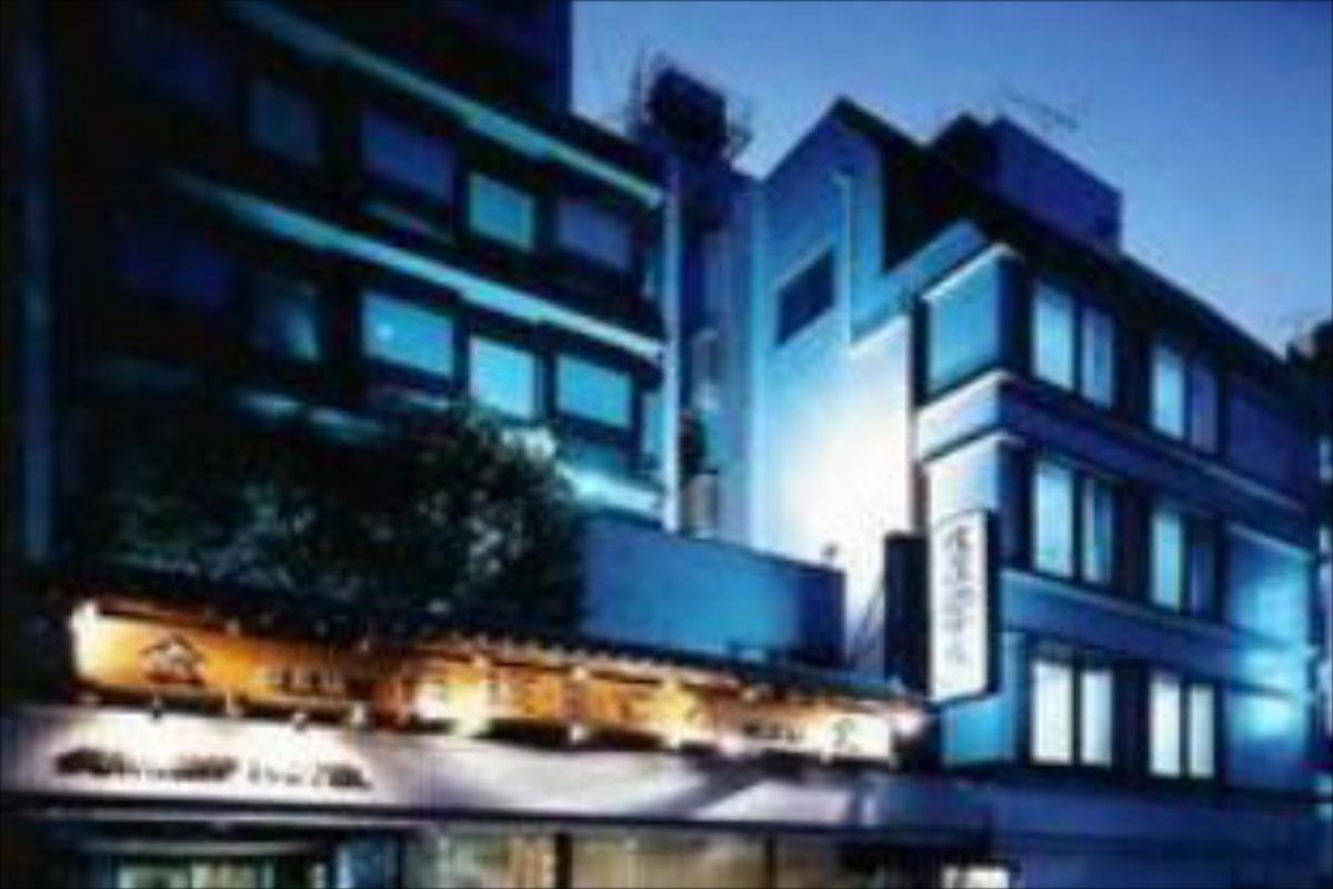 Sumisho Hotel in Tokyo - Room Deals, Photos & Reviews