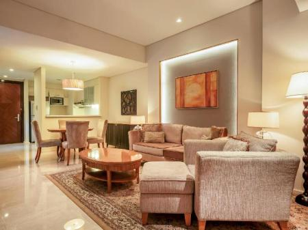 Lobby Joy Nostalg Hotel & Suites Managed by Accorhotels