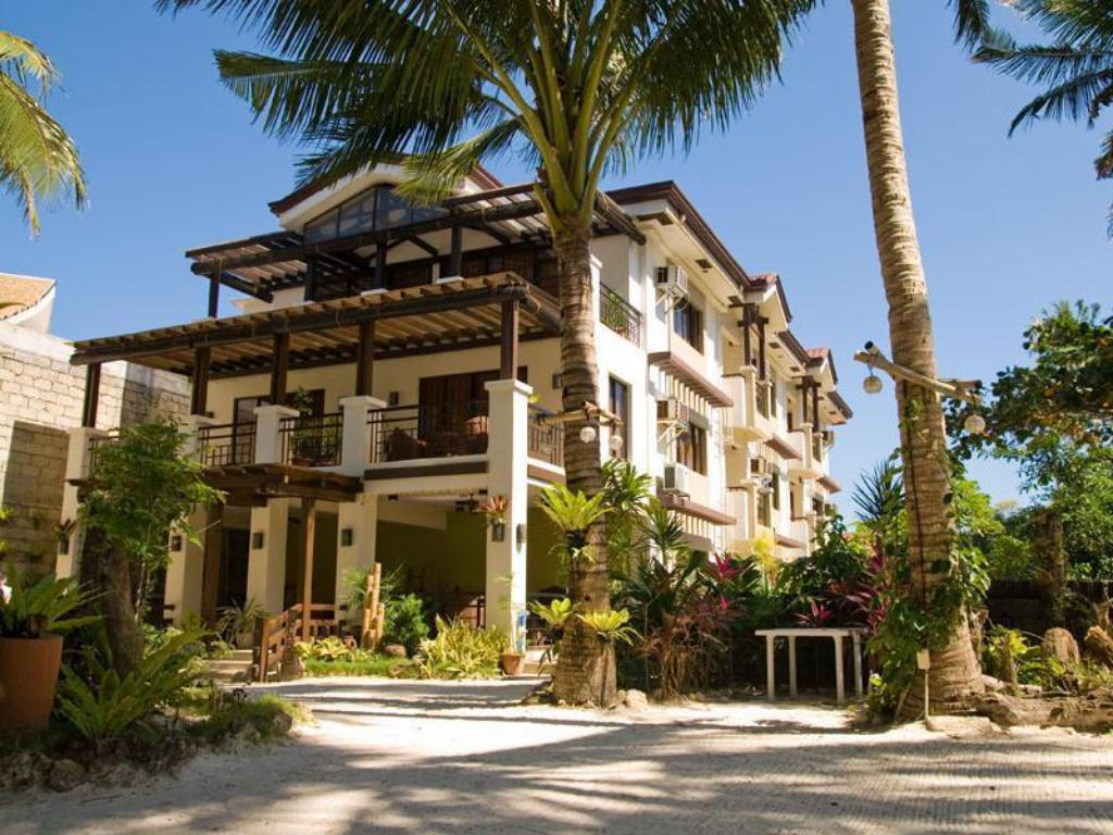 More about Residencia Boracay Hotel