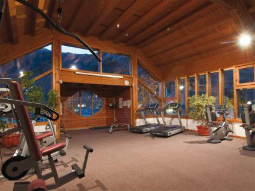 Fitness center Blu Hotels Senales