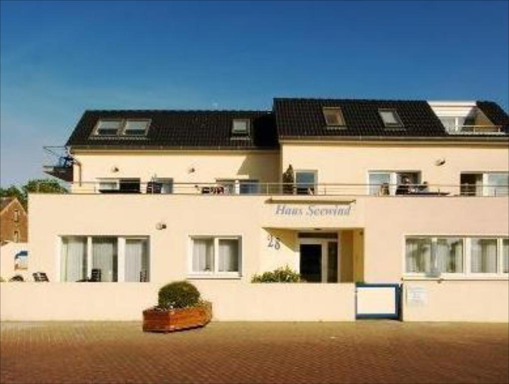 More about Appartement-Service-Laboe