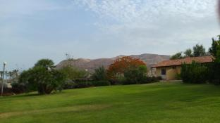 Almog Kibbutz Holiday Village