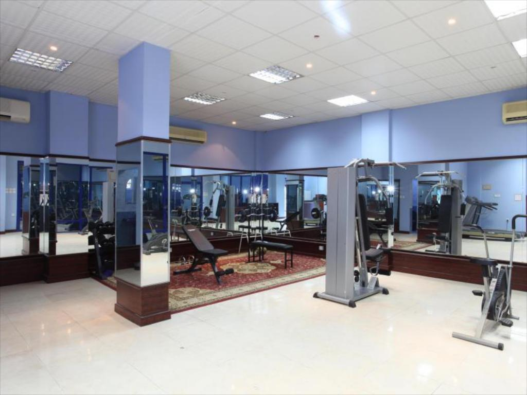 Al Bahjah Hotel in Muscat - Room Deals, Photos & Reviews
