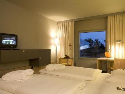 Business Plus Double Room