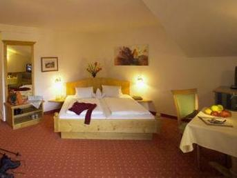 Girasole Double Room