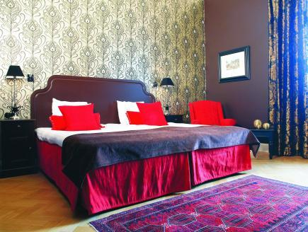 Camera Doppia Parco (Park Double Room)