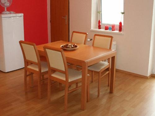 Apartmán Sanctuary - Lazaretská 36 (Apartment Sanctuary-Lazaretska Nr.36)