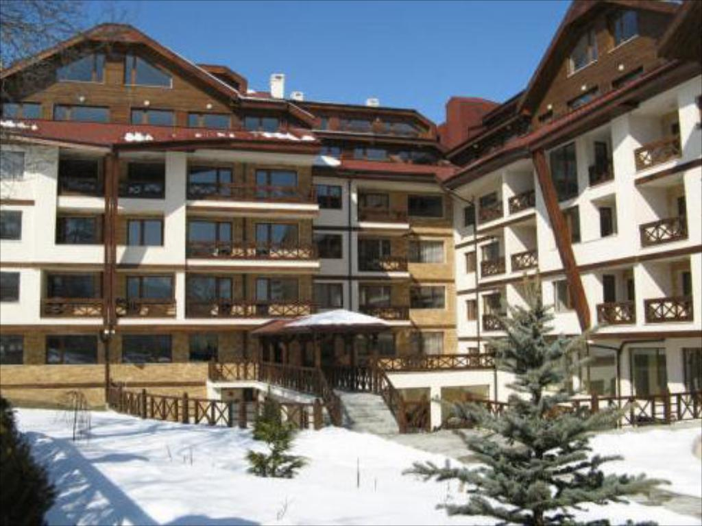 More about Regnum Bansko Apart Hotel & SPA
