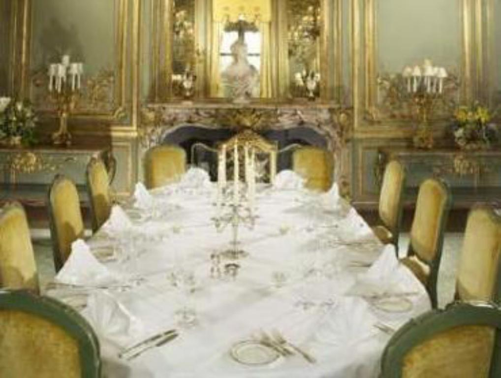 Restaurace Cliveden House