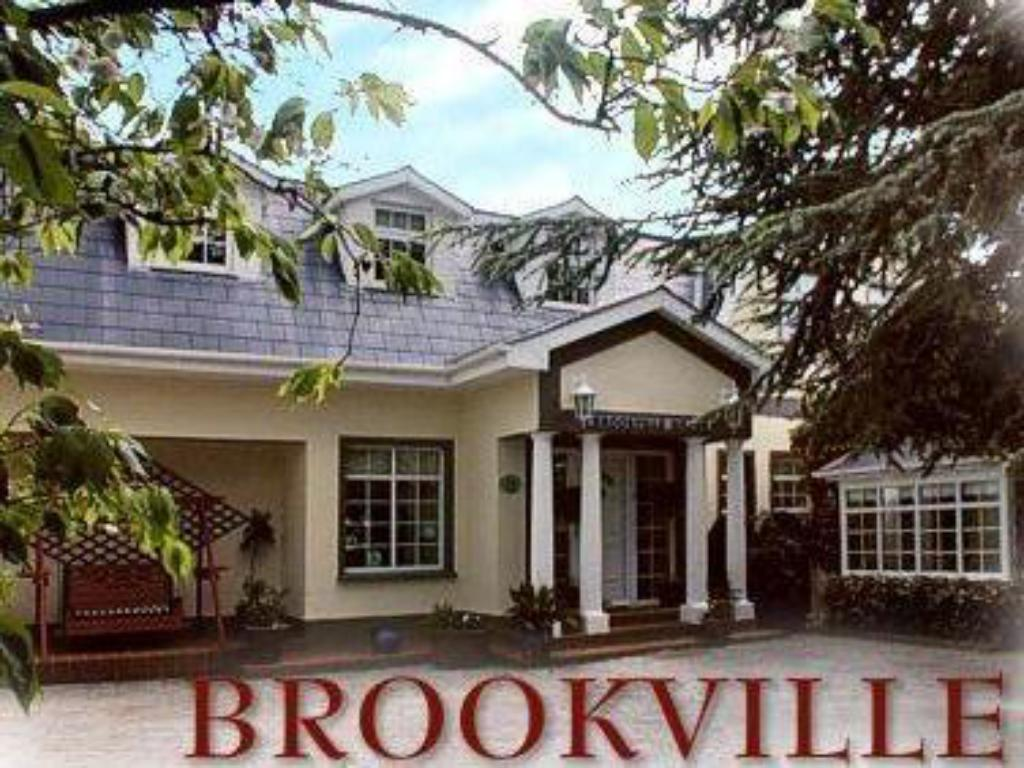 More about Brookville House