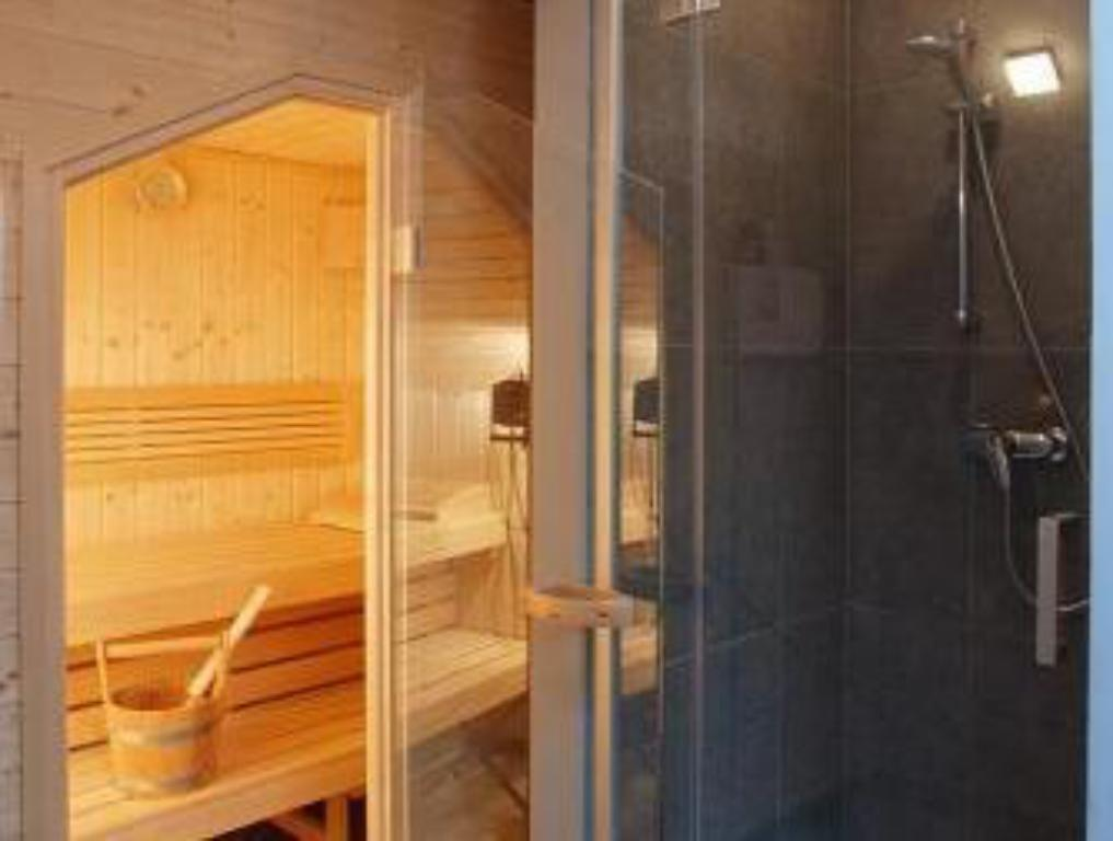 Bagno Appartementhotel Post