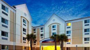 Candlewood Suites Fort Myers Interstate 75