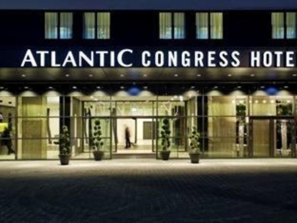 Vairāk par Atlantic Congress Hotel Essen