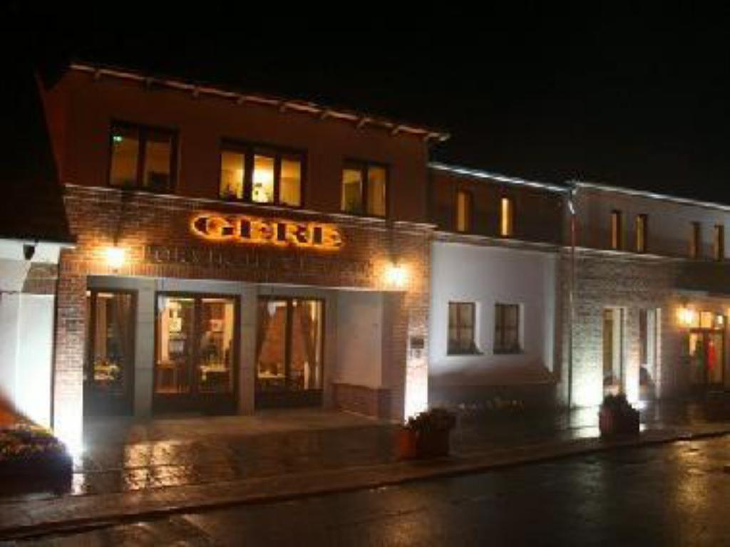 Crocus Gere Bor Hotel Resort & Wine Spa