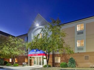 Candlewood Suites Saint Louis