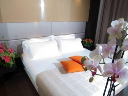 Bilik Standard Double dengan Akses Spa  (Standard Double Room with Spa Access )