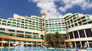 Dead Sea Hotels, Israel: Great savings and real reviews