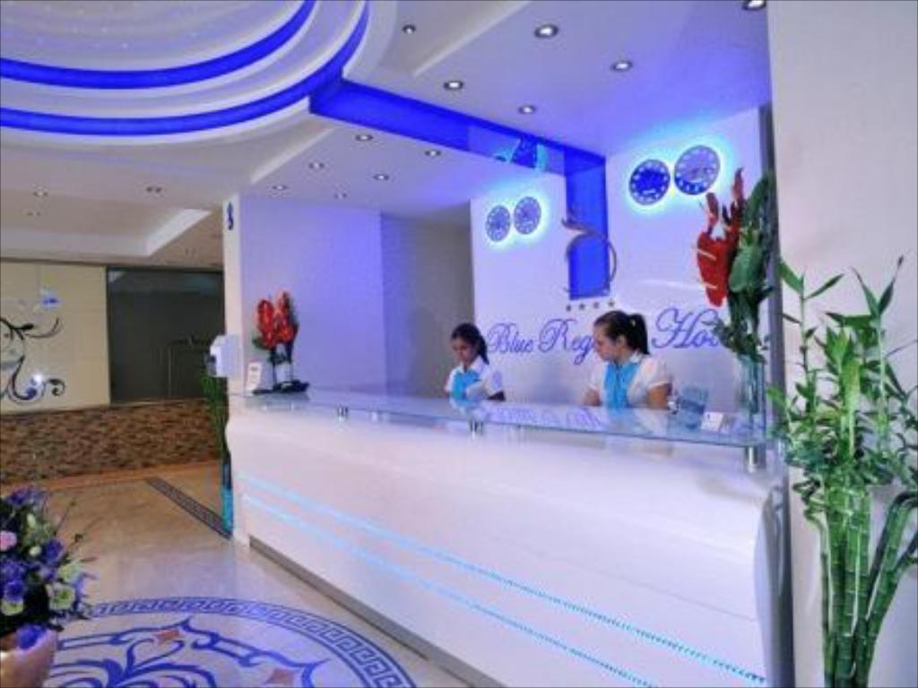 More about Blue Regency Hotel