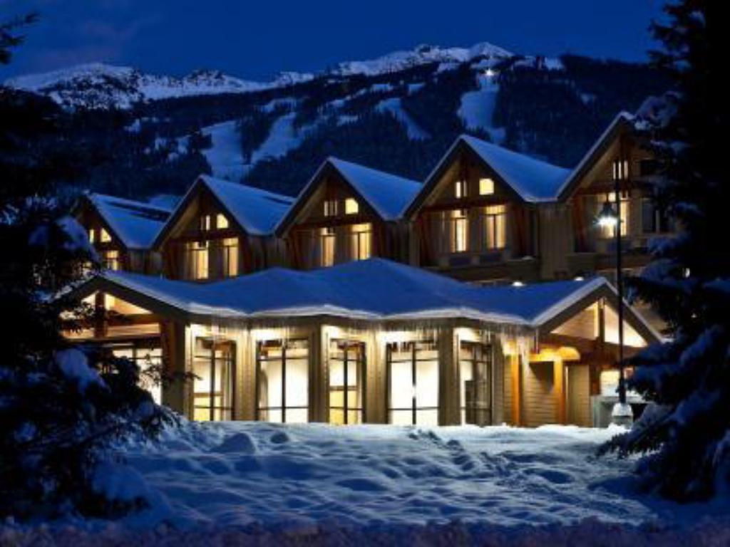More about Aava Whistler Hotel