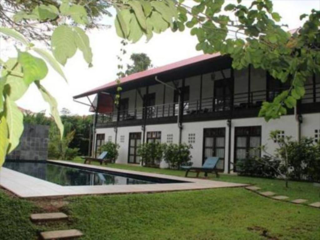 More about Basaga Holiday Residences