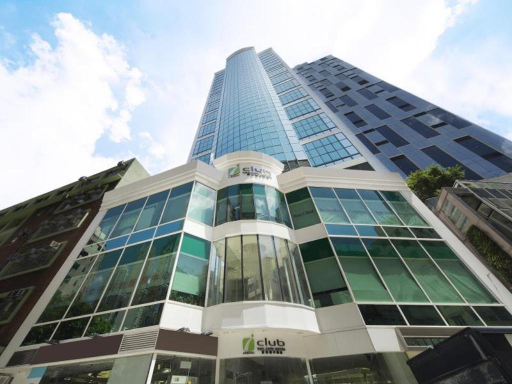 More about iclub Wan Chai Hotel
